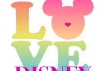 D I S N E Y / Disneyyy