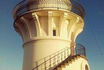 Majáky - Lighthouse