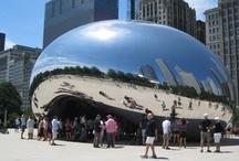 Chicago! / by Eliizabeth Cruz