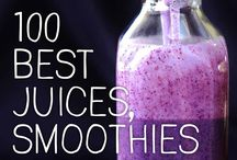 Smoothies / by Tricia Walker