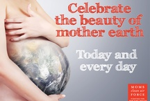 Earth Day / Moms Clean Air Force Earth Day