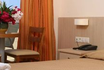 Lavris Hotel & Bungalows | Accommodation / Lavris Hotel & Bungalows | Rooms