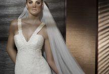 Kifutó modellek / Korábbi évek szép állapotú menyasszonyi ruhái, amelyek nagyon kedvező áron megvásárolhatóak! Pronovias, San Patrick bridal gowns for sale from previous seasons! Discounted prices, nice models!