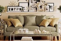 Living Rooms / Ideas for my future house. / by Nichole Diluzio