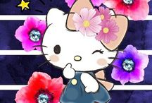 The Best:Hello Kitty