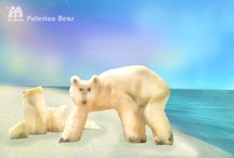 Poleriac Bear! / Fresh produce brought to life with a magic knives and a charming b%$£&^d!
