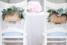 Wedding details ✨ / Beautiful details of amazing weddings