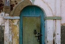 Doors / When one door closes, another one opens. / by Meera Darji