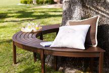 Garden / Inspiration for my backyard / by Katrina Babic