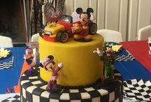Mickey e os Super Pilotos Party