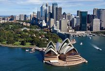Sydney - Grace Travel Mart / Garce Travel Mart