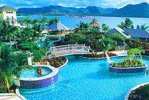 Vacation Ideas!
