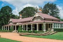 Wedding Venue | Gabbinbar Homestead Toowoomba