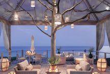 beach bar ideas