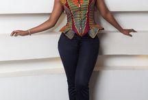 African prints ❤️