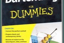 Bartending Books / by BARTENDER® Magazine
