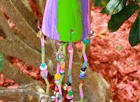 kiddie craft / by Leontine