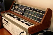 MicroKorg Pimped / by Arno Ceres
