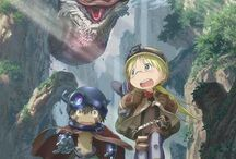 Made in Abyss ✗