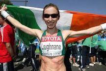 Irish Women's Athletics