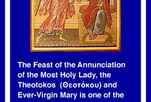 3.25 Annunciation of the Lord