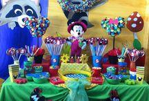 Mickey & Disney
