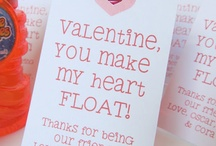 Valentine's Day / by academom