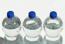plastove flaše
