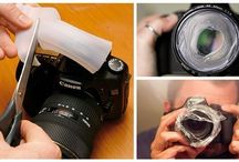 Photograhy / Τεχνικές φωτογράφησης και άλλα σχετικά.