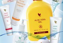 Aloe vera / Attività Forever Business Owner  Network Marketing