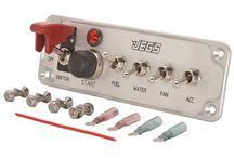 Dash Instrument Ideas