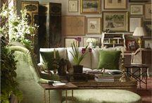 Interior Design Icons