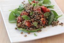 Lentil / Clean eating