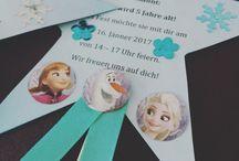Elsa Geburtstag