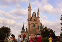 Disney Necessities  / by Katarina Smouse