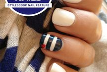 Nail Inspirations / Manicure and pedicure ideas and inspirations
