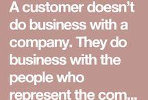 Business & Sales Development