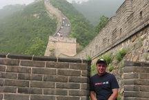 Travel China / Inspiration to vist China