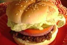 easy burgers