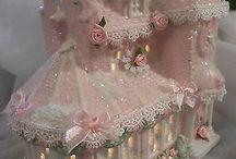Pink Christmas Various