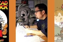 """JAY FOSGITT UPDATES / News about the career and appearances of Jay P. Fosgitt, creator of """"Bodie Troll"""" (Red 5 Comics) and illustrator on """"My little Pony"""" (IDW)"""