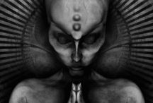 Supernatural Theory & Aliens / Supernatural Theory and Ancient Aliens / by ALTERGEIST