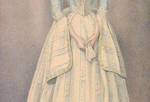 ΕΝΔΥΜΑ -  1830's