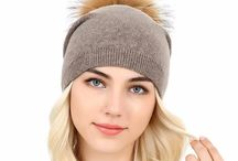 Hot Women Beanies and Hats / List your favorite Beanies for the winter