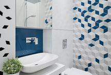 Bathroom Designspiration
