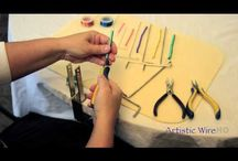 Craft Ideas / by Allison Worrell