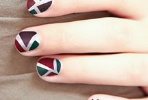 Cool Nails / by Anna Kate