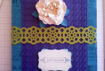 Craft Ideas - stamping  / Stamping, handmade cards, scrapbooking, inspiration.
