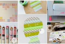 Things to do with Washi Tape