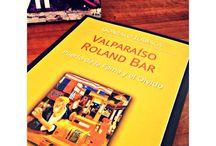 Nuestros Libros / Libros que puedes adquir en BUGA Espacio de Arte, Merced 346 f2, barrio Lastarria, Santiago o en Bahia Utopica, Almirante Montt 372, C° Alegre, Valparaiso.